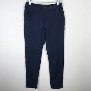 Lululemon Stretchy Slim Trouser Pants HR #713